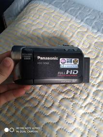 Camera Panasonic Hdc-sd60 Full Hd