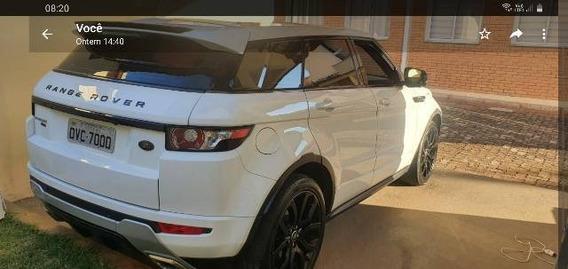 Land Rover Range Rover Dynamic Tech Si4