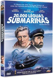 LEGUAS DUBLADO SUBMARINAS BAIXAR FILME 20000