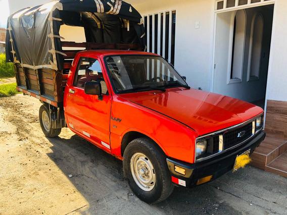 Chevrolet Luv 1985
