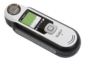 Color Pantone Capsure Bluetooth Colorimetro Rm200+bpt01