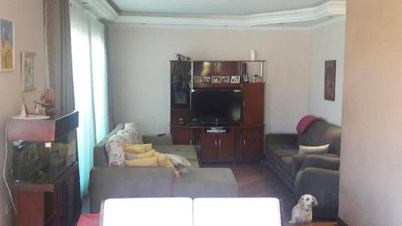 Casa No Parque Dos Pássaros, Sbc- 4 Dorms, 1 Ste, 5 Vagas, Ótima Localização - Ca0249