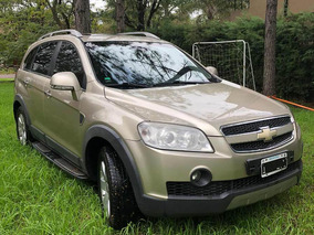 Chevrolet Captiva 2.0 Vcdi Ltz At 2009