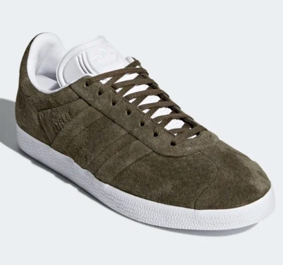 Tenis adidas Gazelle Stitch And Turn