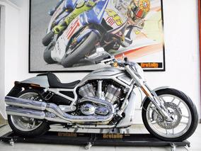 Harley Davidson V Rod Vrscdx 2012 Prata