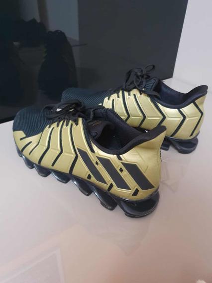 adidas Springblade Pro Dourado