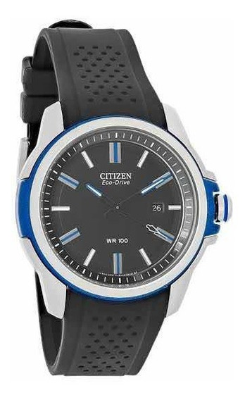 Reloj Citizen Eco-drive Original Para Hombre