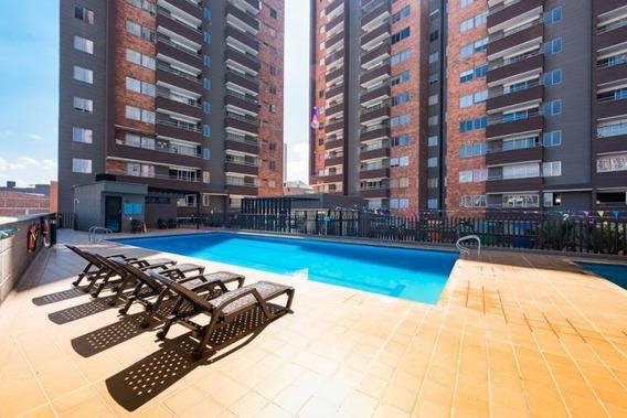 Ciudad Del Rio Apartamento, Terraza Ampliay Patio, Medellin