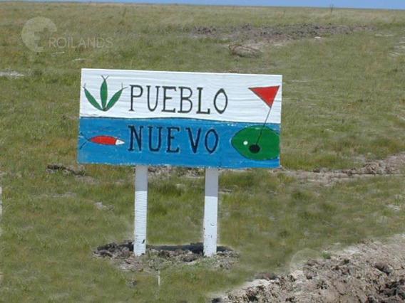 Venta Terreno Oportunidad La Pedrera Rocha
