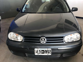 Volkswagen Golf 2.0 Highline Tiptronic 2003