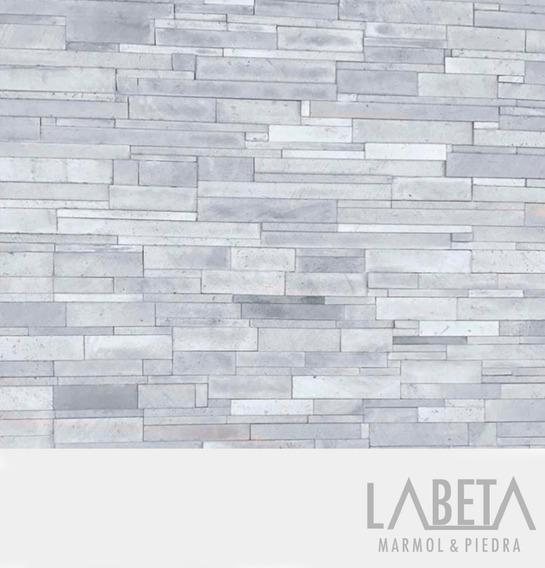 Piedra Para Fachadas Arquitectónicas / Cintilla Galarza