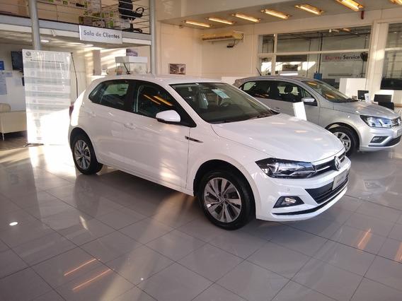 Volkswagen Polo Highline Aut 2020 Cm.