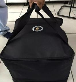 Bag Case Capa Para Iluminação Refletor Led Par 64