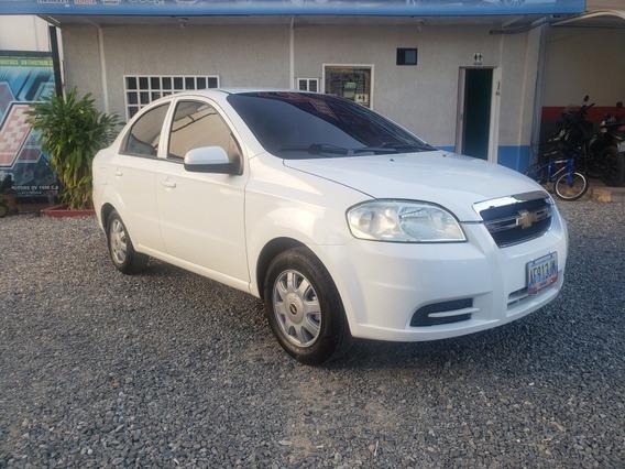 Chevrolet Aveo 2013 Lt