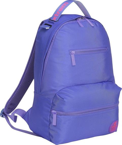 Mochila Xtrem Paris 821 Backpack Lavender