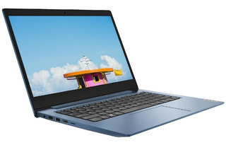 Cloudbook Lenovo Ip S150-14 A4 9120e 4gb 64gb Win10h Azul