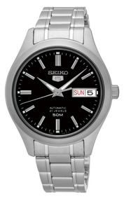 Relógio Seiko Automático Snk883b1 P1sx Original Unissex
