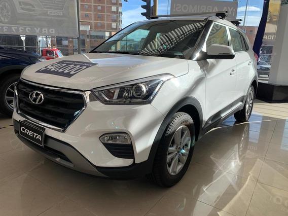 Hyundai Creta Bodegazo Antes $77.990.000 Hoy $ 70.990.000