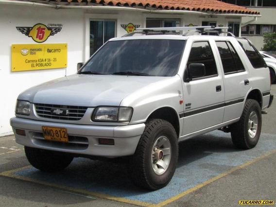 Chevrolet Rodeo Mt 3200 4x4