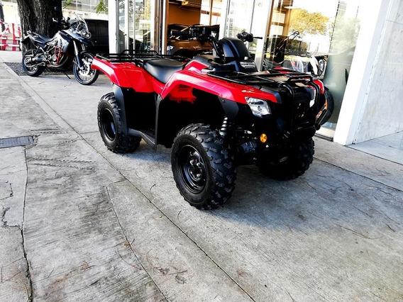 Honda Trx 420 No Yfz Raptor Foreman Jaguar Sportman Grizzly