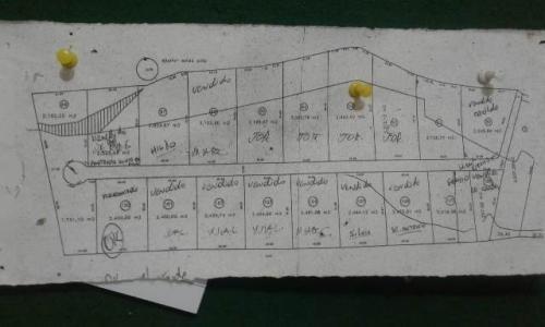 Terreno De Chácara Em Condomínio Em Peruíbe Sp - 7165   Npc