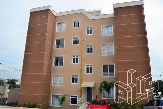 Apartamento À Venda Em Jardim Leocádia - Ap005250