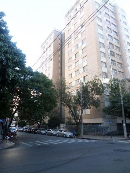 Apartamento Com 4 Quartos Para Comprar No Funcionários Em Belo Horizonte/mg - 929