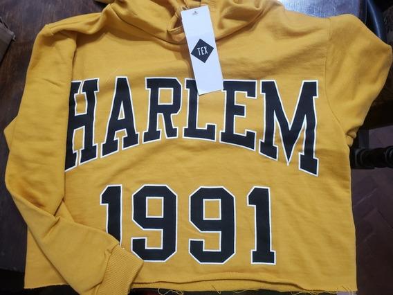 Buzo Harlem 1991