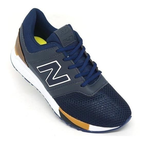Tênis New Balance 247 Revlite