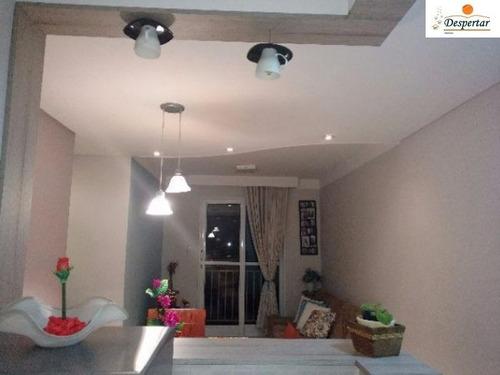 04182 -  Apartamento 3 Dorms, Pirituba - São Paulo/sp - 4182