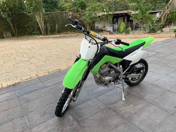 Kawasaki Klx 140r