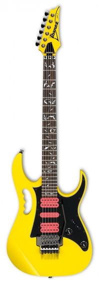 Guitarra Ibanez Jem Jr Sp Special Steve Vai | Floral | Ye