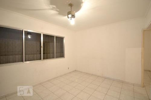 Apartamento Para Aluguel - Cambuci, 2 Quartos,  30 - 893332058