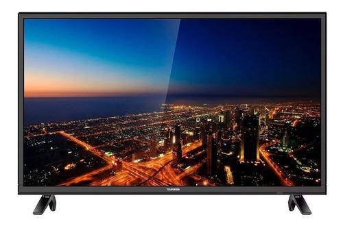 "Imagen 1 de 2 de Smart TV Telefunken TK4319FK5 LED Full HD 43"""