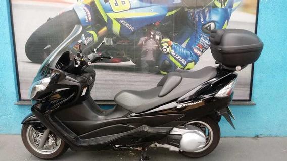 Burgman 400 Ano 2010 Scooter