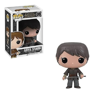 Figura Funko Pop Games Of Thrones - Arya Stark Itoys