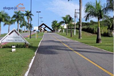 Condominio Mirante Do Vale - Te0447
