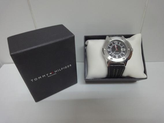 Relógio Tommy Hilfinger Masculino F90240 - Original Usado