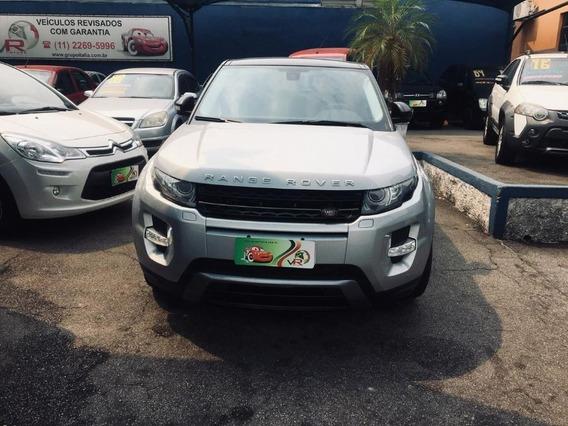 Land Rover Range Evoque Dynamic C/teto