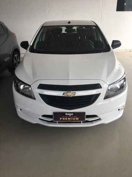 Chevrolet Onix 1.0 Mt Joye