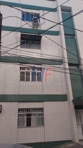 Imagem 1 de 12 de Ref 11.922 Excelente Apartamento No Bairro Aparecida , Com 3 Dormitórios, Vaga Coletiva, 64 M², Proximo Ao Sesc. Estuda Permutas. - 11922