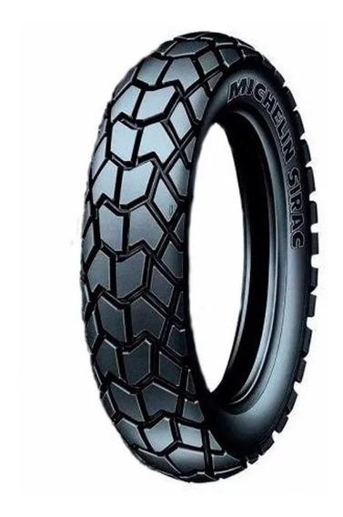 Pneu Traseiro 110/90-17 Michelin Sirac P/ Bros / Crosser