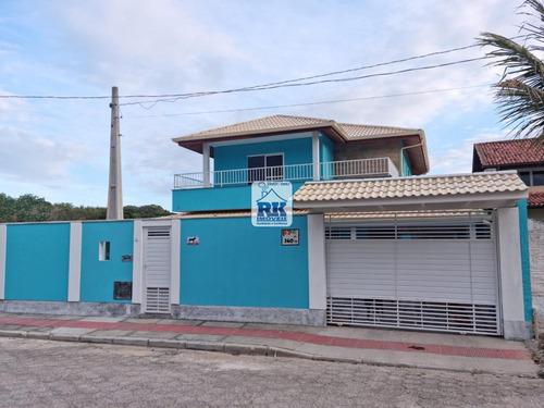 Imagem 1 de 28 de Casa À Venda Em Ingleses Do Rio Vermelho - Ca008060