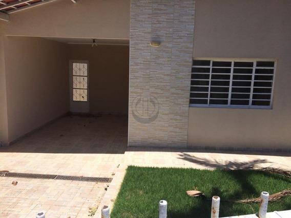 Casa À Venda Em Jardim São Gonçalo - Ca000559