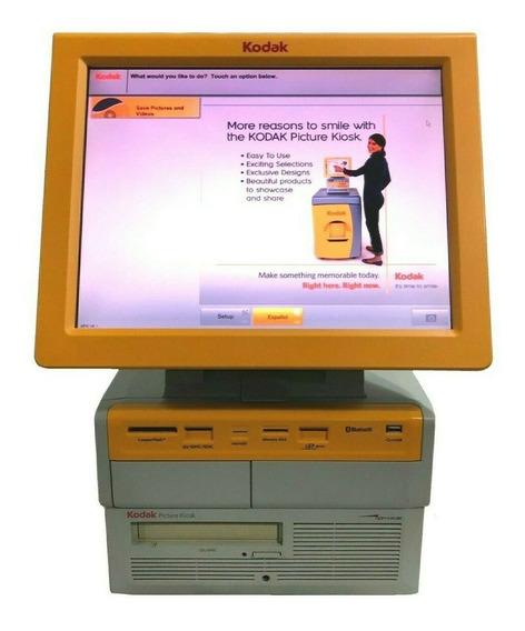 Kiosk Kodak G4xe
