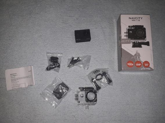 Câmera Navcity Ng-100b