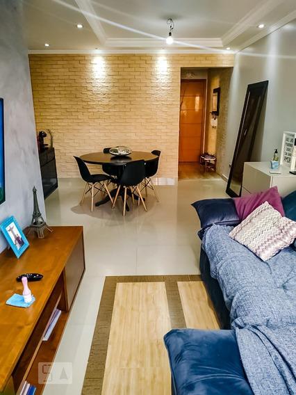 Apartamento Para Aluguel - Macedo, 3 Quartos, 78 - 893102381