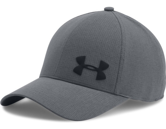 Under Armour Gorra Airvent Core Gris Para Hombre 2019 New