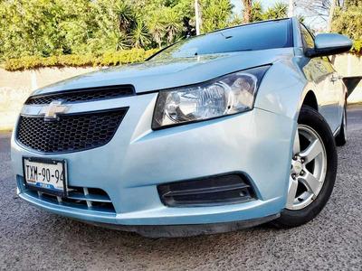 Chevrolet Cruze 1.8 A Ls Aa Cd Mp3 R-16 At 2012