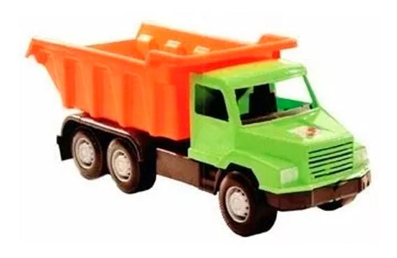 Camion Volcador Grande Kumo Toys
